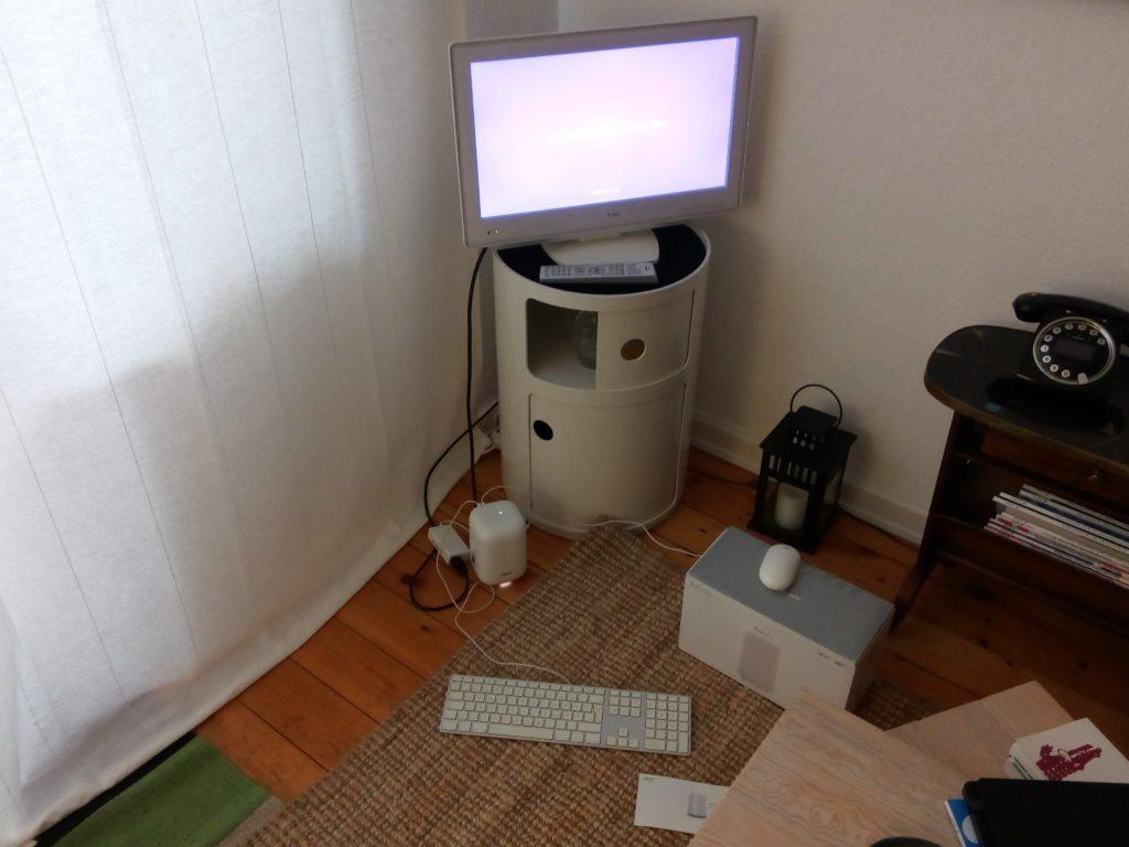 Einrichtung eines Ubuntu-Servers