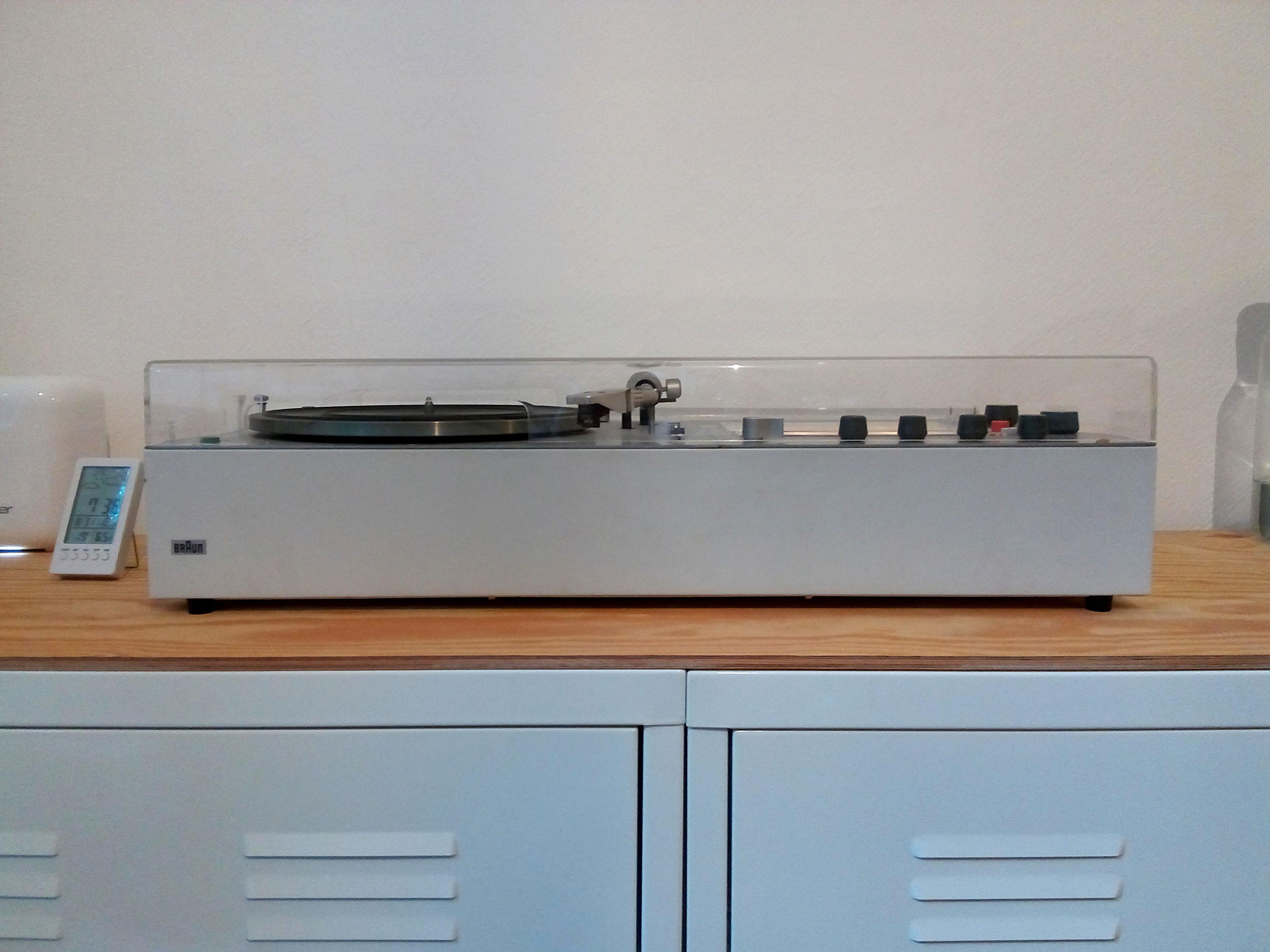 Braun audio 300