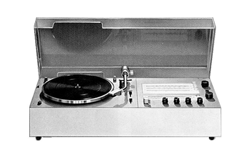 HiFi Braun audio 300